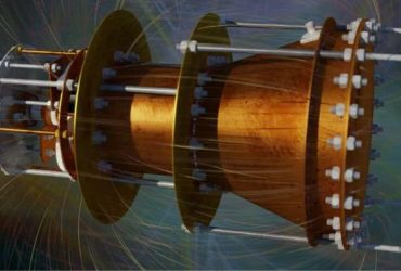 Helical Engine – Faster than the Speed of light