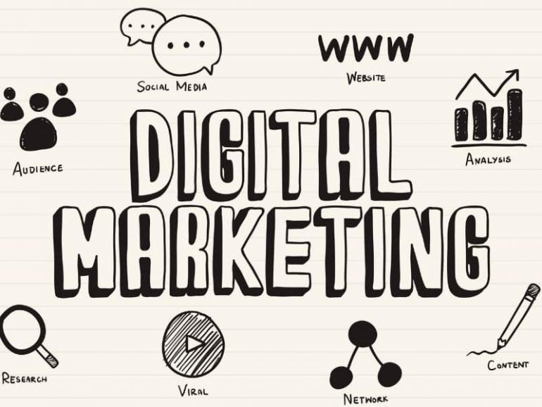 Future of Digital Marketing in 2021